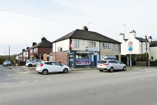 Thumbnail Commercial property for sale in Moss Lane, Macclesfield