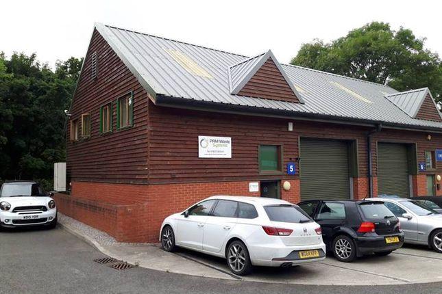 Thumbnail Warehouse for sale in Summerfield Avenue, Chelston Business Park, Wellington