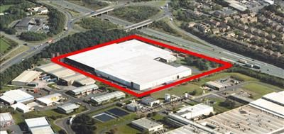 Thumbnail Light industrial to let in Sunflag Park, Unit 10 Belmont Industrial Estate, Durham