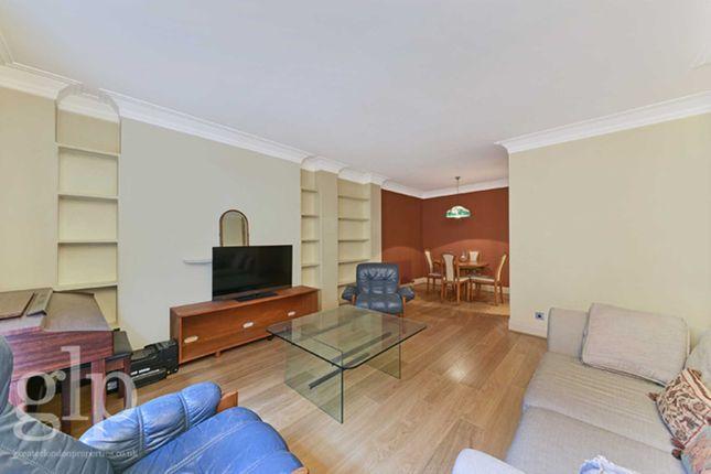 Thumbnail Flat for sale in Upper John Street, Soho
