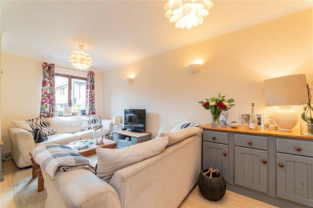 Living Room (1) of Wooland Court, Brandon Road, Church Crookham GU52