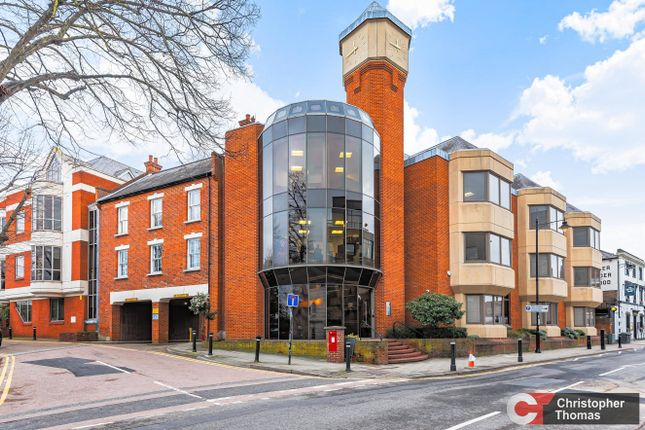 Thumbnail Office to let in Saxon House, 2-4 Victoria Street, Windsor