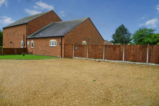Thumbnail Property to rent in Seal Brook Farm Grangewood, Netherseal, Swadlincote