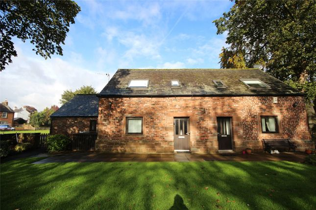 Thumbnail Semi-detached house for sale in 20 Scotby Green Steading, Scotby, Carlisle, Cumbria