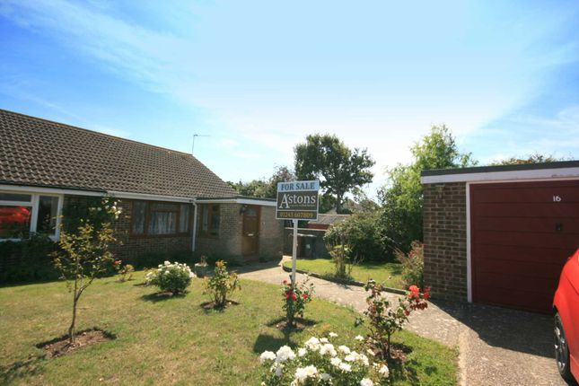 Coach House Close, Selsey, Chichester PO20