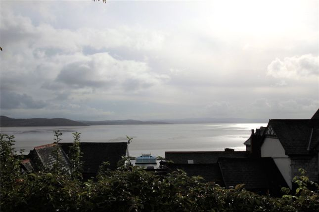 Views Of Bay of Sunrise, Flat 3 Newlands, Church Hill, Grange-Over-Sands LA11