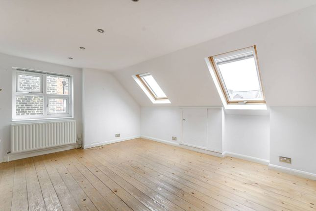 Thumbnail Flat to rent in Norwood Road, Herne Hill, London