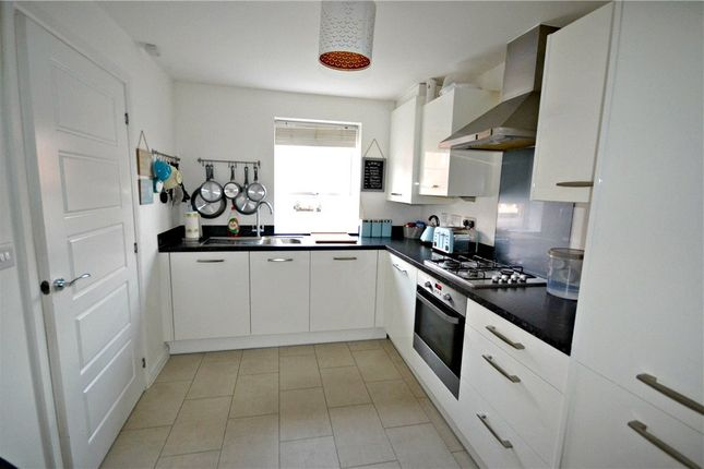 Kitchen of Bloomfield Road, Felixstowe IP11