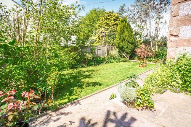 Garden of Ousby, Penrith CA10