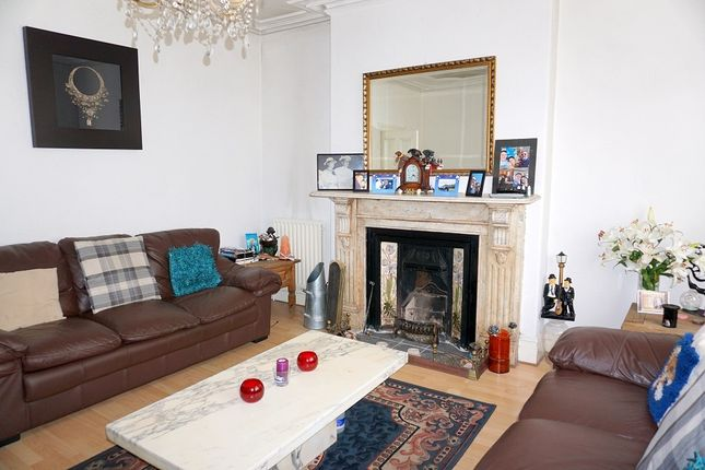 Thumbnail End terrace house for sale in Stanley Road, Kirkdale, Liverpool