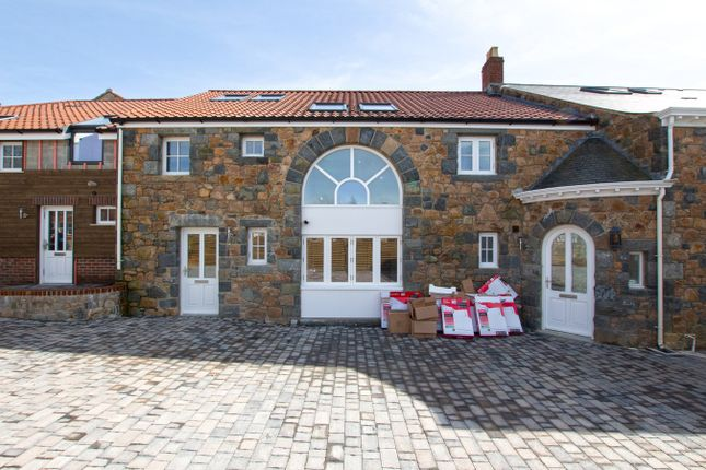 Thumbnail Property for sale in Le Foulon, St Peter Port