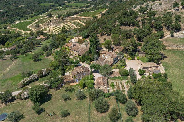 Thumbnail Country house for sale in Saint-Tropez, Var, Provence-Alpes-Côte D'azur, France