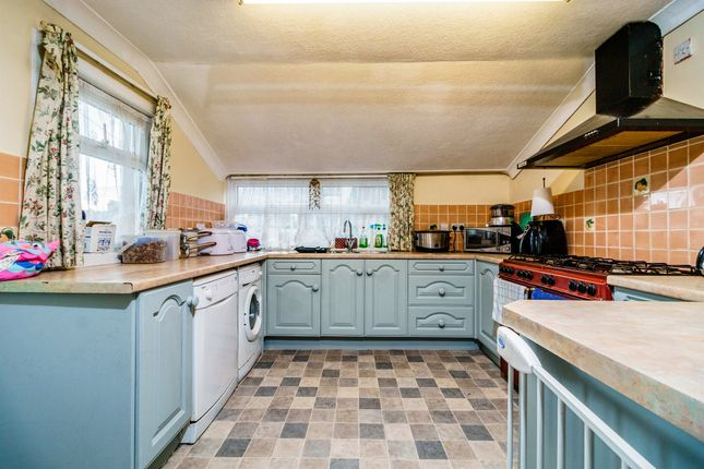 Thumbnail Terraced house for sale in Ford Hill, Stoke, Plymouth