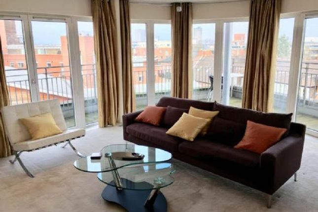 Thumbnail 2 bed flat to rent in Penthouse 2 Bedrooms, Liberty Place, Birmingham