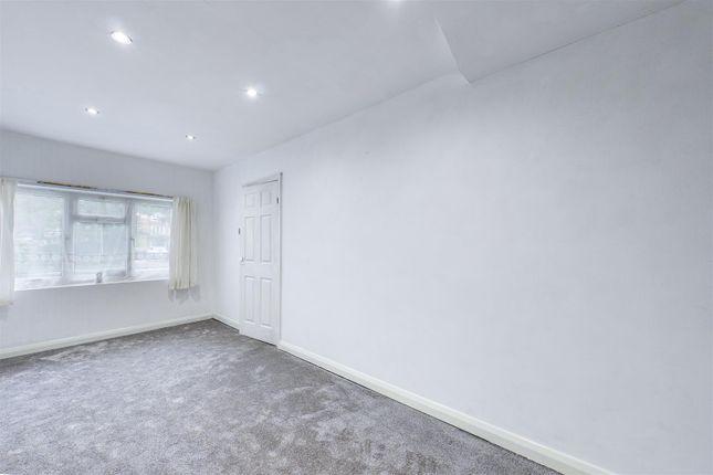 Bedroom of Pinner Hill Road, Pinner HA5