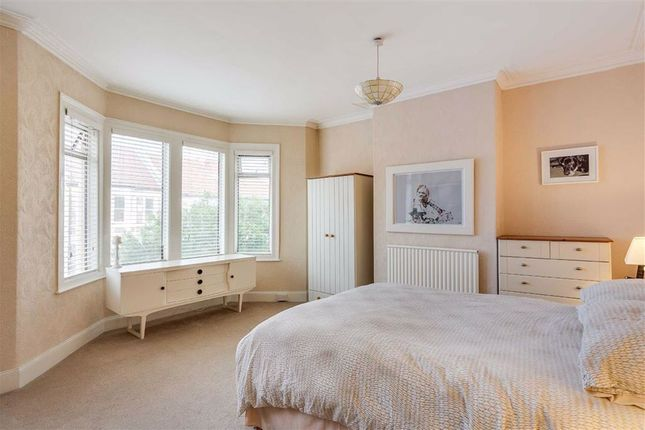 Thumbnail Terraced house for sale in Brynland Avenue, Bishopston, Bristol