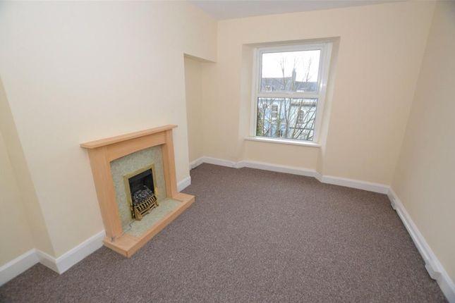 Lounge of Torrington Court, North Road East, Plymouth, Devon PL4