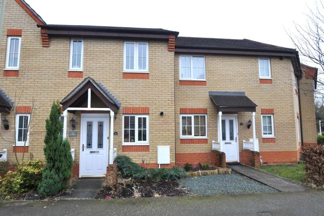 Front View of Purslane Drive, Bicester OX26