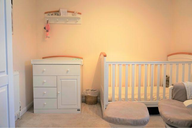 Bedroom Three of Dane Road, Chelmsford CM1