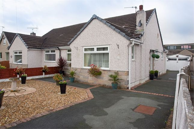 2 bed detached bungalow for sale in Lambrigg Close, Morecambe, Lancashire