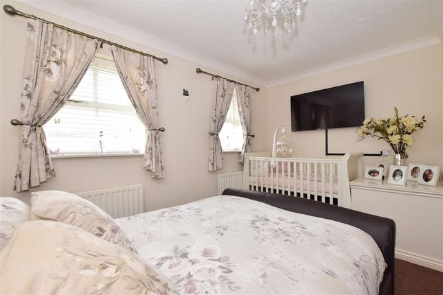 Bedroom 1 of Munro Court, Wickford, Essex SS12