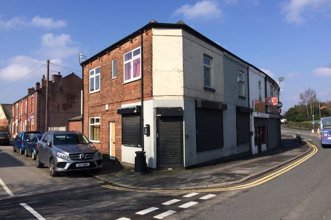 Retail premises for sale in 50-52 Albert Road, Bolton