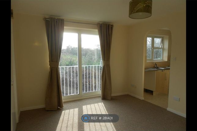 Thumbnail Flat to rent in Copthorne, Shrewsbury