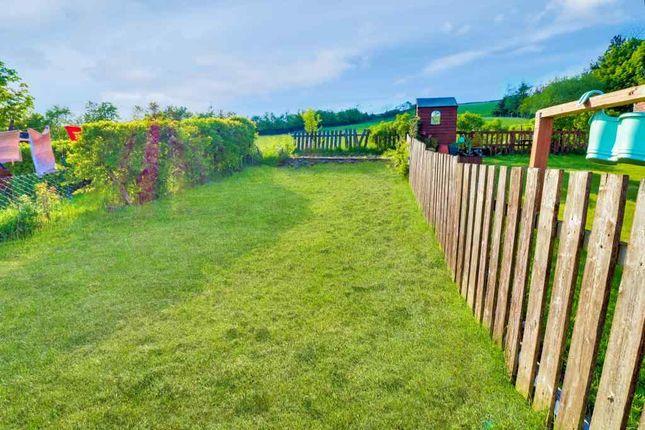 Garden At Back of Todmorden Road, Bacup OL13