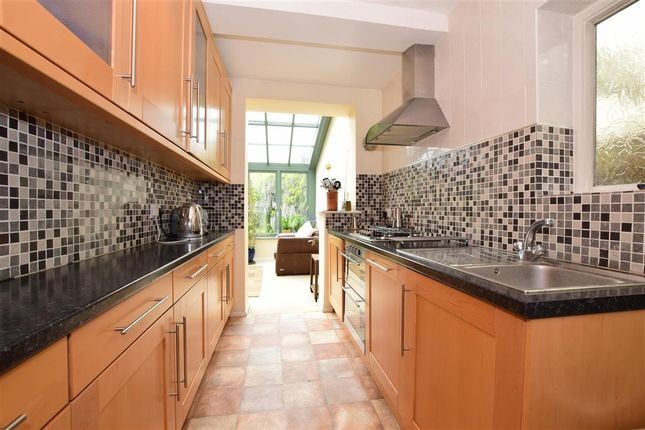 Thumbnail Semi-detached house for sale in Elizabeth Drive, Theydon Bois, Epping, Essex