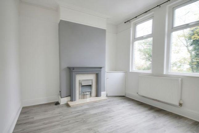 Thumbnail Property to rent in Cheshyres Lane, Weston, Runcorn