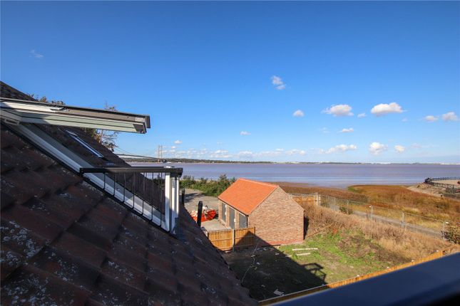 Rear View of The Loftings, Waterside Road, Barton-Upon-Humber, North Lincolnshire DN18
