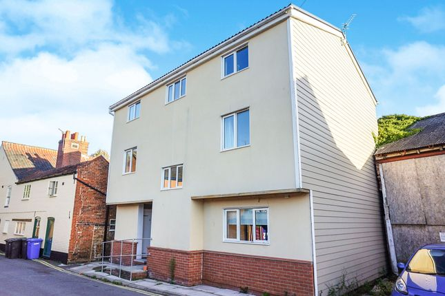 Flat for sale in Priory Lane, Bungay