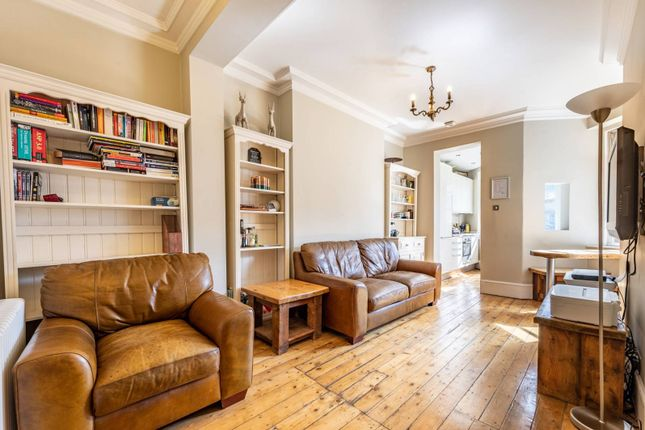 4 bed flat for sale in South Lambeth Road, Vauxhall, London SW8