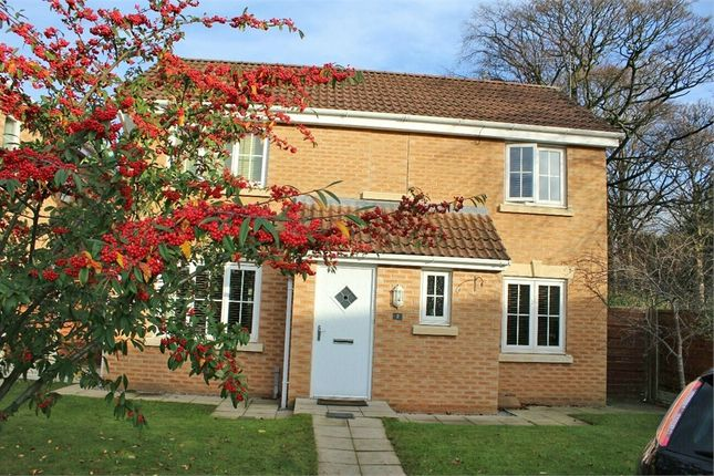 Thumbnail Detached house for sale in Ferndale, Hyde, Greater Manchester