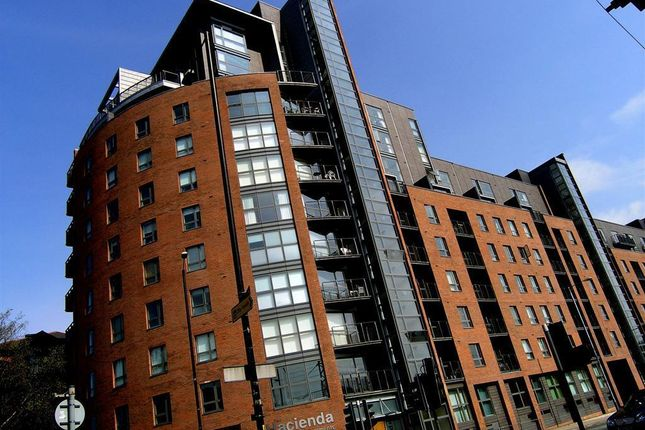 Thumbnail Flat for sale in The Haçienda, 11-15 Whitworth Street West, Manchester