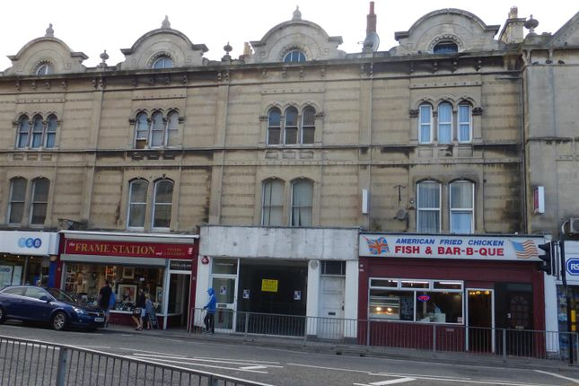 Thumbnail Retail premises for sale in Walliscote Road, Weston-Super-Mare