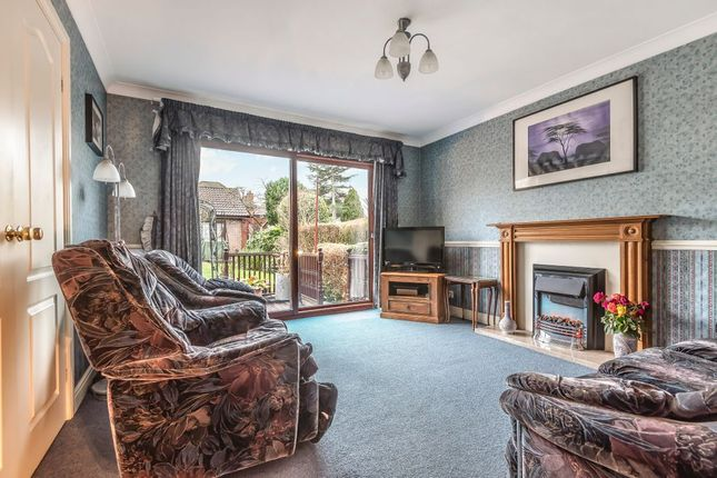 Sitting Room of Nab Lane, Mirfield WF14