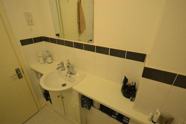 Bathroom of Harcourt Mews, Gidea Park, Romford RM2