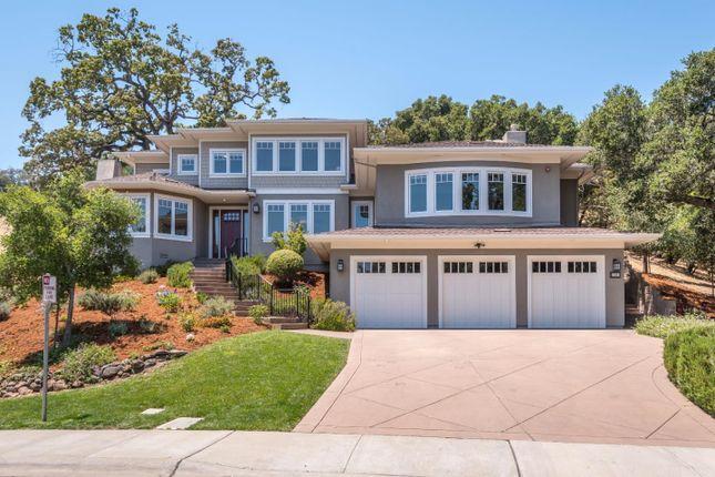 Property for sale in 30 Palomar Oaks Ln, Redwood City, Ca, 94062