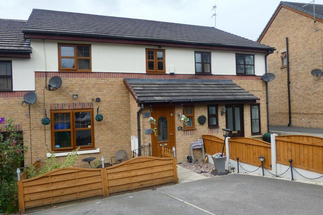 Thumbnail Terraced house for sale in Boarshaw Clough, Middleton, Manchester