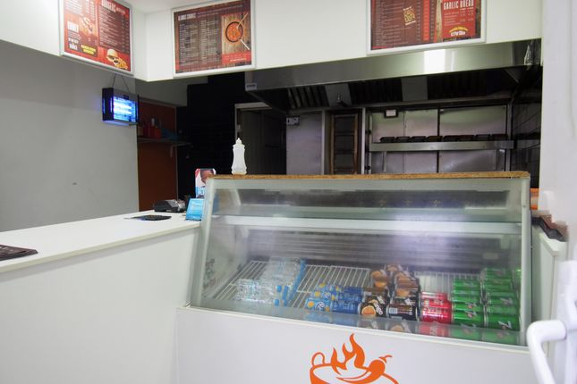 Restaurant/cafe for sale in Hot Food Take Away HD6, West Yorkshire