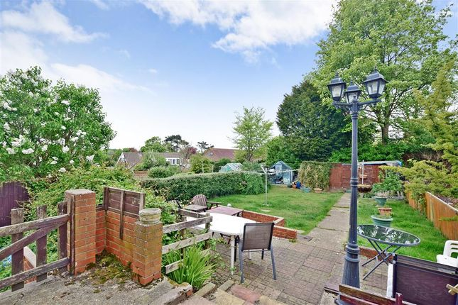Thumbnail End terrace house for sale in Church Hill, Dover, Kent