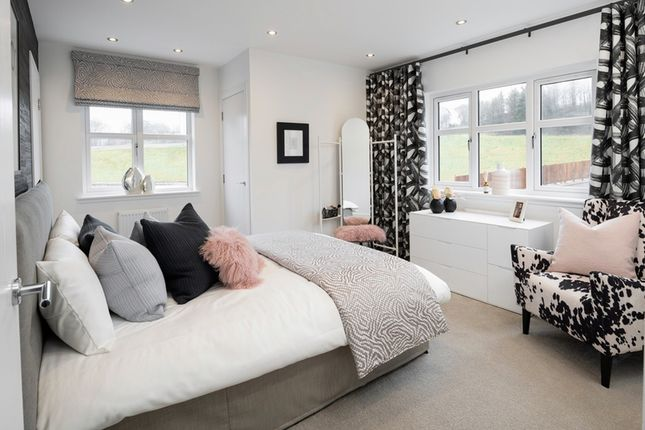 """1 bedroom flat for sale in """"Apartment - Type B"""" at Hutcheon Low Place, Aberdeen"""