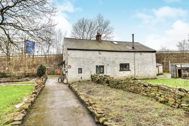 Detached House For Sale In Woodend Road Reedley Burnley Lancashire