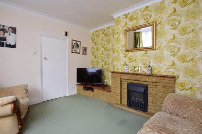 Thumbnail Semi-detached bungalow for sale in Watling Avenue, Chatham, Kent