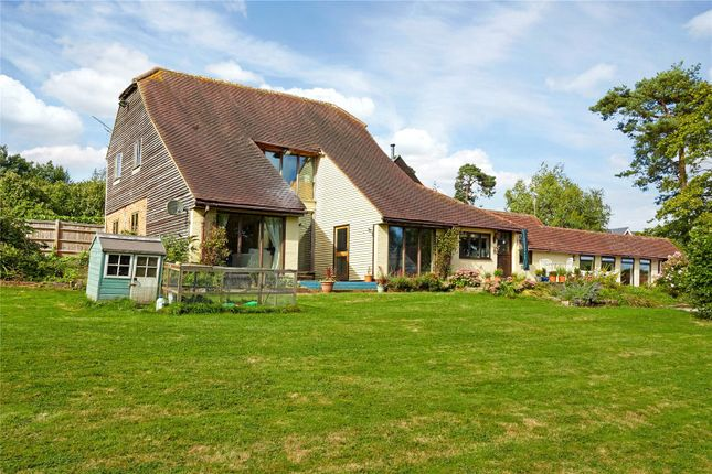 Thumbnail Detached house for sale in Claphatch Lane, Wadhurst, East Sussex