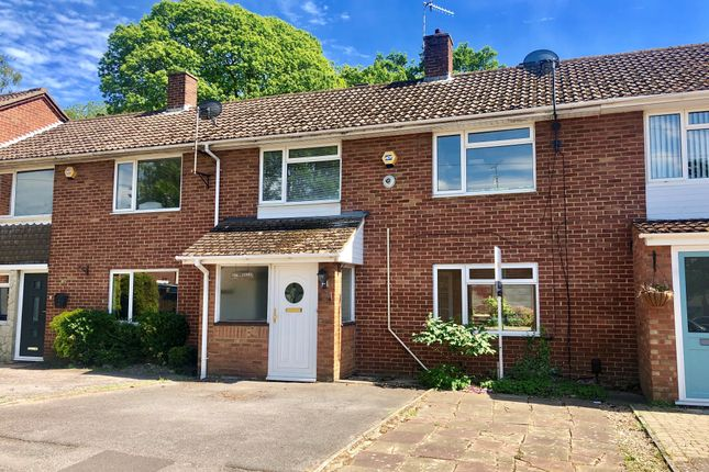 Thumbnail Terraced house to rent in Holcroft Road, Southampton