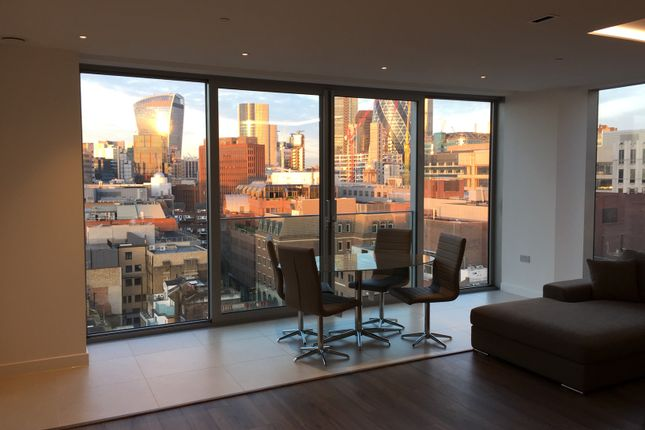 Thumbnail Flat for sale in Cashmere House 37 Leman Street, London