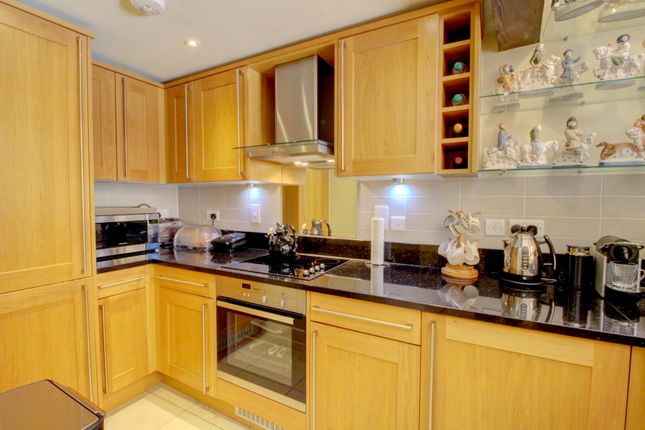 Kitchen 1 of Hayle Mill Road, Maidstone ME15