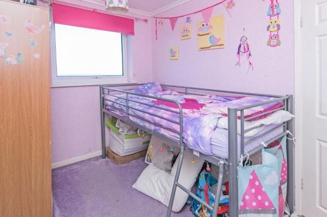 Bedroom Two of Cynfran Road, Llysfaen, Colwyn Bay, North Wales LL29